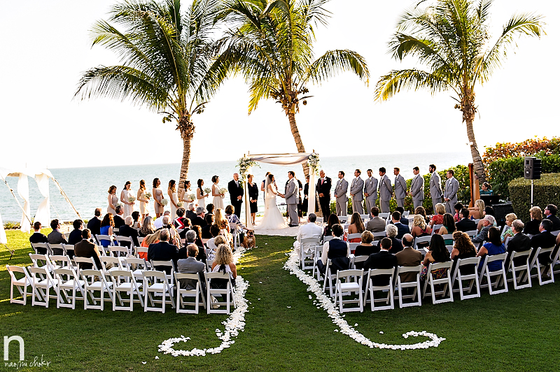 Alex Samantha S Siesta Key Wedding